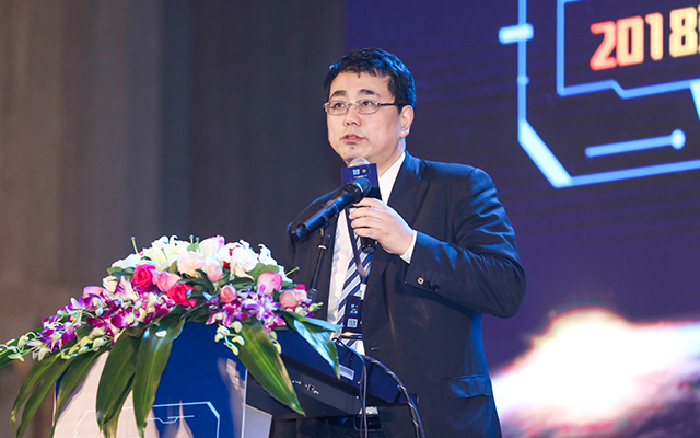 Director of Tsinghua University Technology Innovation Research Center